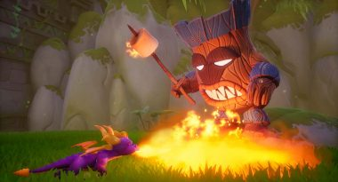 Spyro Reignited Trilogy Delayed to November 2018