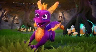 PC Port Spotted for Spyro Reignited Trilogy