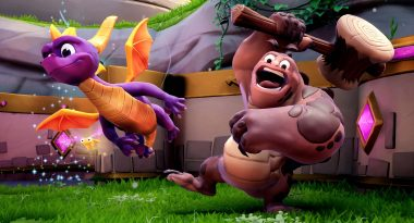 Spyro Reignited Trilogy Requires Downloads for Spyro 2 and 3