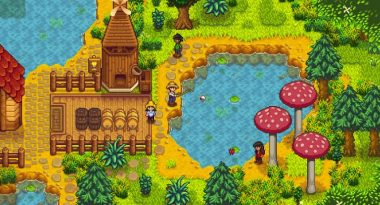 Stardew Valley Multiplayer Update Launches for PC on August 1