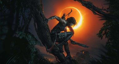 Shadow of the Tomb Raider Goes Gold
