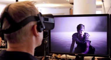 Hellblade: Senua's Sacrifice VR Edition Announced for Oculus Rift and HTC Vive