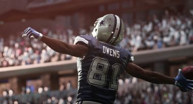 New Gameplay for Madden NFL 19 Shows First Game in Franchise for PC in 10 Years