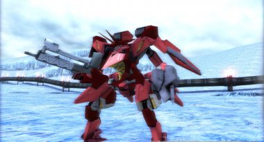 Assault Gunners HD Review
