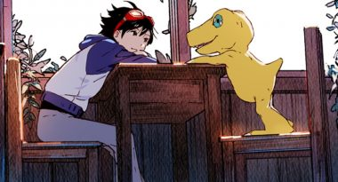 Digimon Survive Heads West in 2019 for PC, PS4, Switch, and Xbox One