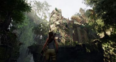 New Trailer for Shadow of the Tomb Raider Introduces New Locales