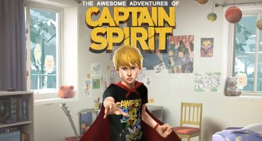The Awesome Adventures of Captain Spirit Review – Trauma