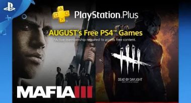 PlayStation Plus Games for August 2018 Confirmed