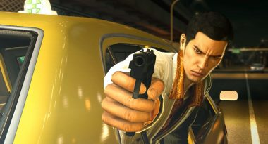Yakuza 0 Now Available on PC