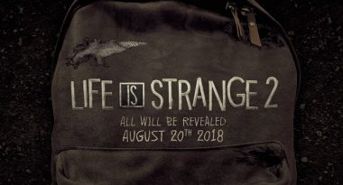 Teaser Trailer for Life is Strange 2, Full Reveal Coming August 20