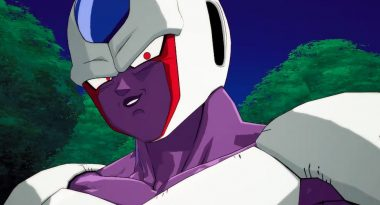 Cooler DLC Character Announced for Dragon Ball FighterZ