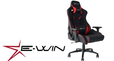 E-Win Flash-XL Gaming Chair Review