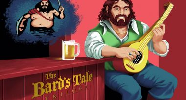 The Bard's Tale Trilogy Announced for PC
