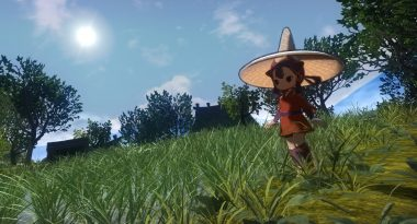 New Comiket 94 Trailer for Sakuna: Of Rice and Ruin