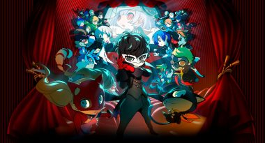 Australian Rating Spotted for Persona Q2