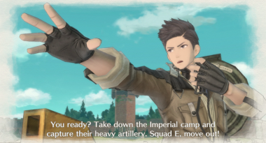 Valkyria Chronicles 4 Digital Pre-Orders and Console Demo Now Available in Western Regions
