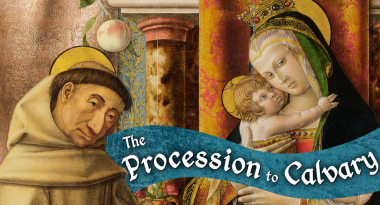 "Monty Python-Esque Adventure Game ""The Procession to Calvary"" Looks Fantastic"