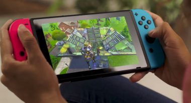 "Fortnite To Remove Crossplay from Switch from Other Consoles, Cites ""Optimization"""