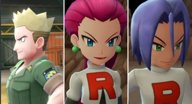 Mega Evolutions, Jessie and James, More Confirmed for Pokemon Let's Go!