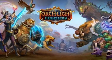 Torchlight Frontiers Announced for PC and Consoles, Playable at Gamescom and PAX West 2018