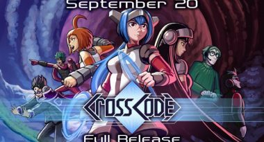 2D ARPG CrossCode Hits Full Release on September 20