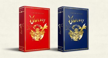 Owlboy Limited Edition Release Dates Set