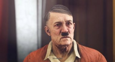 Germany Lifts Ban on Nazi Imagery From Video Games