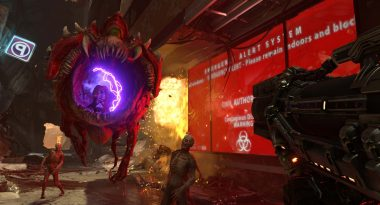 Doom Eternal Creative Director Confirms No Microstransactions