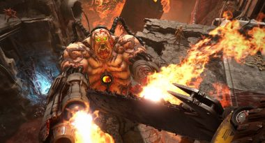Debut Gameplay, Screenshots, and Details for Doom Eternal; Also Confirmed for Switch