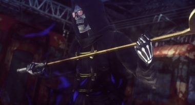 Let It Die Heads to PC in Fall 2018