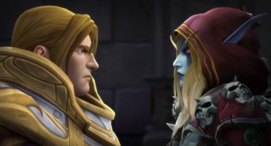 World of Warcraft: Battle for Azeroth Launches Today