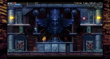 Physical Version Confirmed for La-Mulana 2 Console Ports