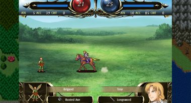 "Fire Emblem Creator's New Strategy RPG ""Vestaria Saga"" Heads West in 2019"