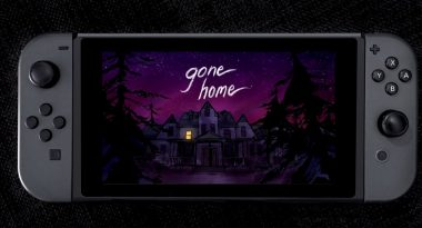 Gone Home Comes to Switch on August 23