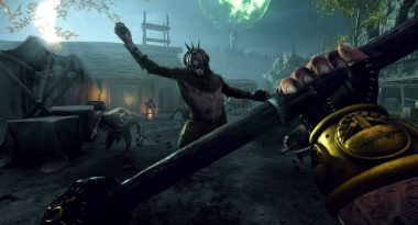 "Warhammer: Vermintide 2 DLC ""Shadows Over Bogenhafen"" Launches August 28"