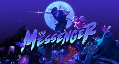 The Messenger Launches August 30
