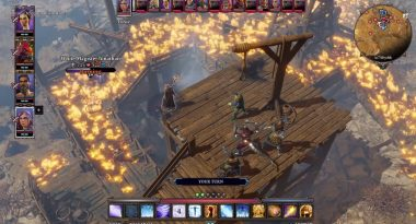 New Gameplay Trailer for Divinity: Original Sin II Definitive Edition