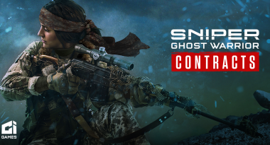 Sniper: Ghost Warrior Contracts Announced for PC and Consoles
