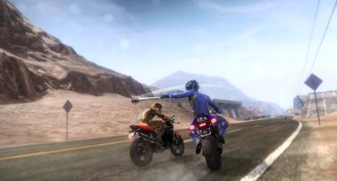 Road Redemption Heads to PS4, Xbox One, and Switch in Fall 2018
