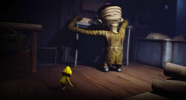 Little Nightmares Sells Over 1 Million Copies