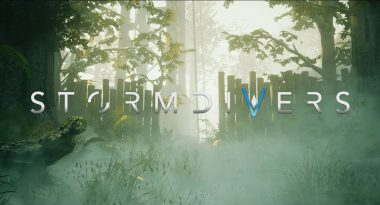 Housemarque Announces Multiplayer-Focused Game Stormdivers