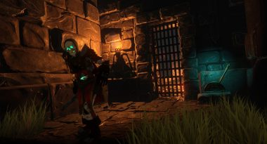 Underworld Ascendant Set for November 15, 2018 Launch on PC, 2019 Launch for Consoles