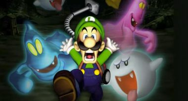 Luigi's Mansion Remake Launch Dates Set for October 2018