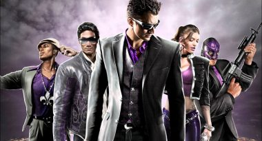 Saints Row: The Third Gets a Switch Port