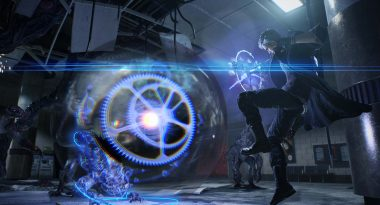 Photo Mode, Gallery Mode, and Training Mode Confirmed for Devil May Cry 5; New Devil Breakers Gameplay