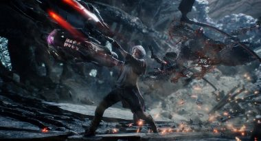 Devil May Cry 5 Launches March 8, 2019