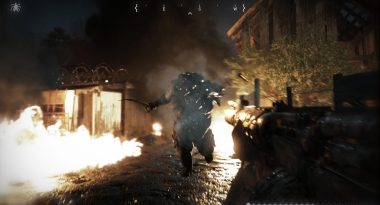 Hunt: Showdown is Coming to Xbox Game Preview