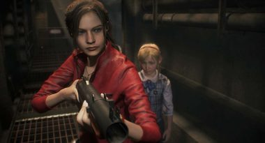 New Screenshots and Details for Claire Redfield in the Resident Evil 2 Remake