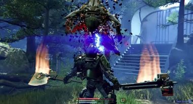 New Gamescom 2018 Gameplay for The Surge 2