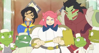 Battle Chef Brigade Deluxe Announcd for PC, PS4, and Switch
